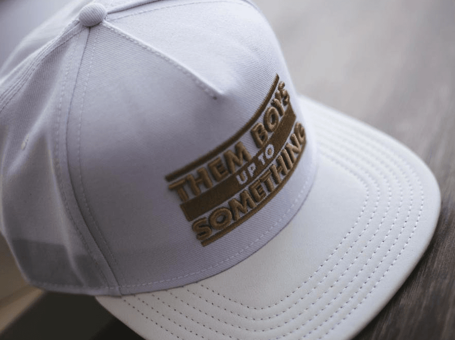 Nón Snapback Đẹp Them Boys Something 2